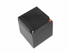 Factory price 6v 4.2ah agm deep cycle battery solar battery with good quality
