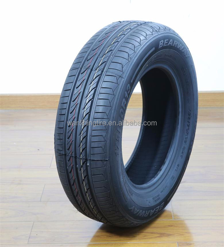 Top quality car tires,175/70r13 cheap tires for cars made in china