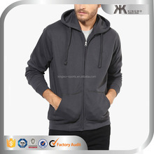 Man Fleece/ French Terry Sports Wear Track Jacket Men Clothing