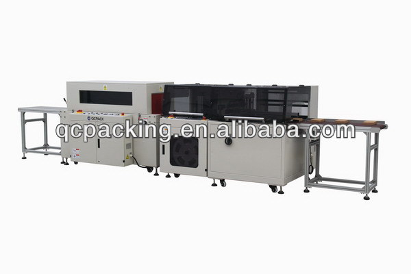 New style hotsell high speed lollipop wrapping machine