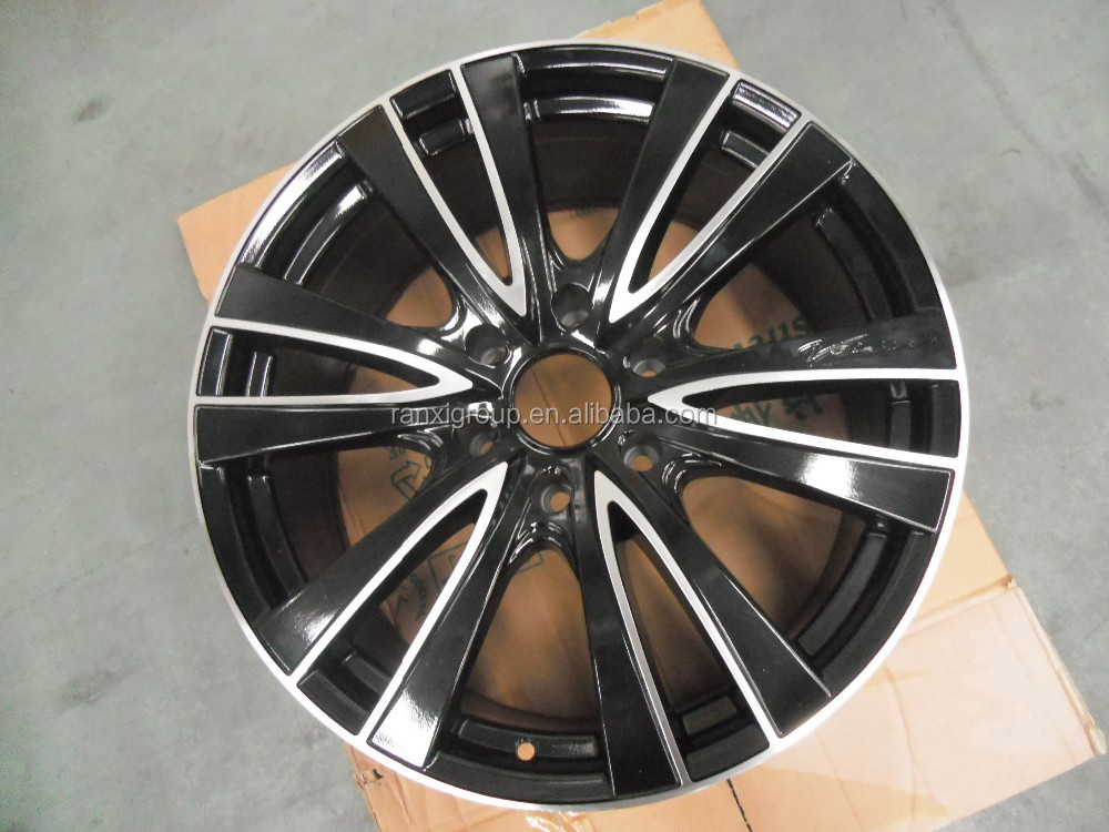 Competitive Price Widely Used Replica Wheels