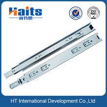 50,000 times Cycle Test 45mm ball bearing drawer guide