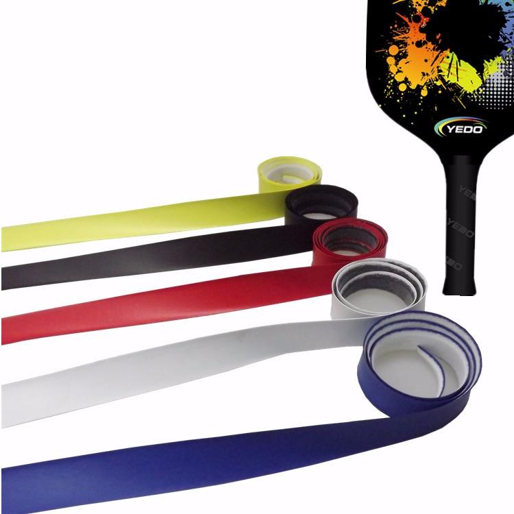 Personalizado raquete overgrip e aperto da raquete de tênis por atacado