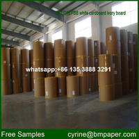 C2S Coated Paper Sheets Weight 80/90/115 Gsm Size 660 x 960 mm