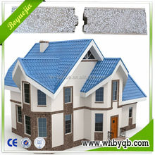 Warehouse,Villa,House,Hotel Use and Sandwich Panel Material china prefab houses
