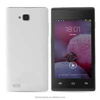 Small size mtk 6572w dual core dual sim china mobile phone