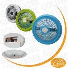 Best Selling Promotional gifts mini handy cooler air conditioner battery fan