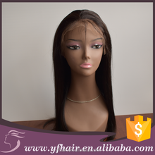 Virgin remy qaulity wholesale price shedding free cheap mink brazilian hair wig