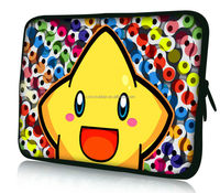 neoprene notebook laptop case sleeve