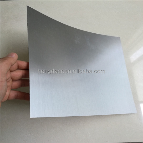 white/black /white laser engraving abs plastic sheet