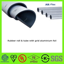 AK-Flex fire retardant high temperature furnace insulation material