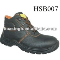 Professional Personal Protection Equipement Work Shoes