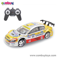 Latest 5 channel remote control 1 14 four wheel rc car steering parts