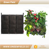 Vertical Garden Pot Growing Environment