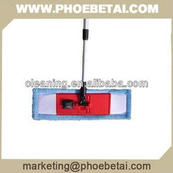 Compare Commercial Cotton Flat Floor Dust Mop