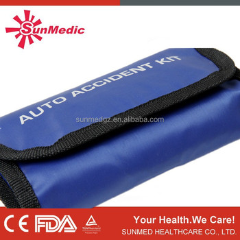Quality Assured First Aid Kit