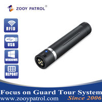 Security Guard Patrol Wand/Scanner /RFID Guard Tour Patrol System