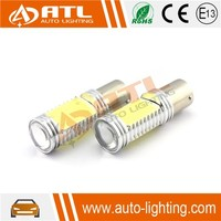 High quality super bright COB led auto turning lights