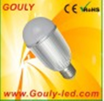 Aluminum Body e27 e10 24v led bulb lamp