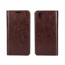 For AQUOS EVER case,Genuine Leather phone case with card holder design mobile cover for AQUOS EVER SH-02J leather case