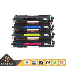 Wholesale Compatible cartridge 310a toner for HP LaserJet CP1025 M275
