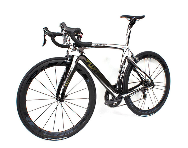 Amazing Cheap Carbon Road Bike With Full Carbon Fiber From