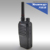 Teamup mini twin set pack uhf walkie talkie TP-S110