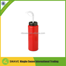 2014 new style plastic novelty drink bottles 33060