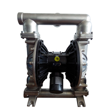 DEFU (China) Air Powered Pump/Air Diaphragm Pump Food Grade Pump