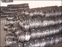high-carbon chromium bearing steel wire