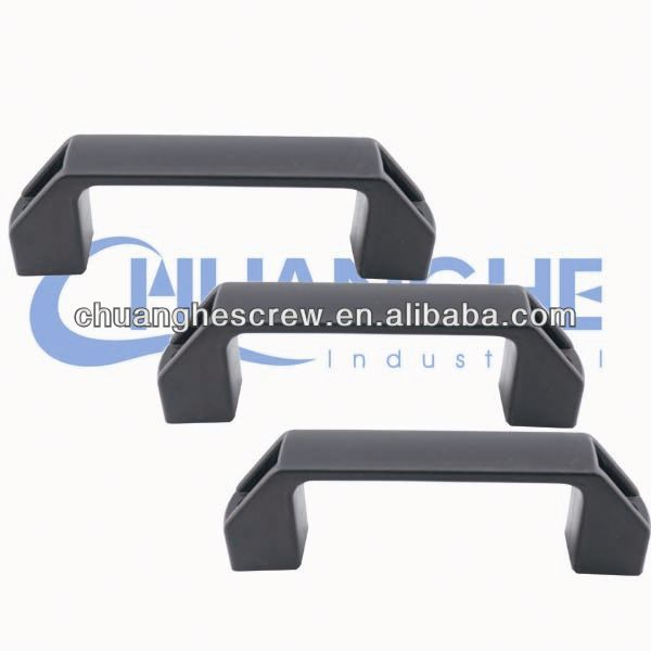 High-quality rotating handle with lock, China supplier