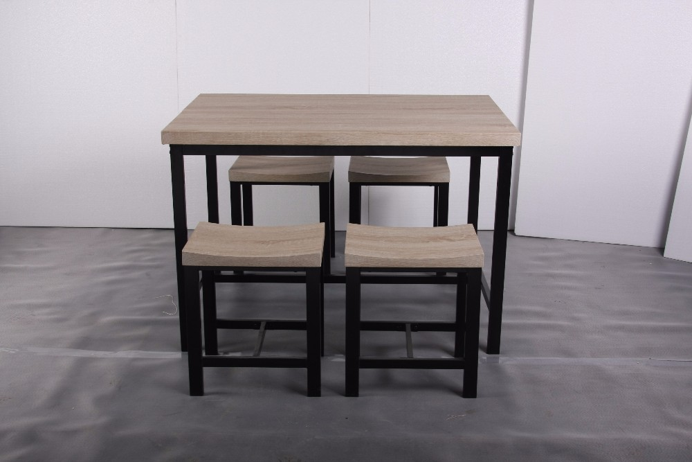 dining table set with 4cm Hollow board top