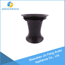 Subwoofer Accessories Car Plastic Inside Dia Speaker Box Port Sub Woofer abs and pp material ports tube
