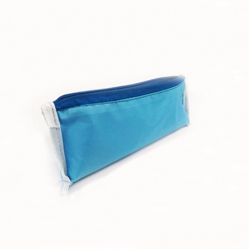 washable polyester student pen bag