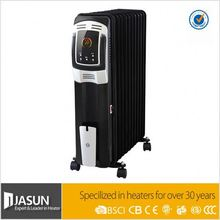 31 YEARS Electric Oil Filled Electric Heater with R&C Timer LED Display