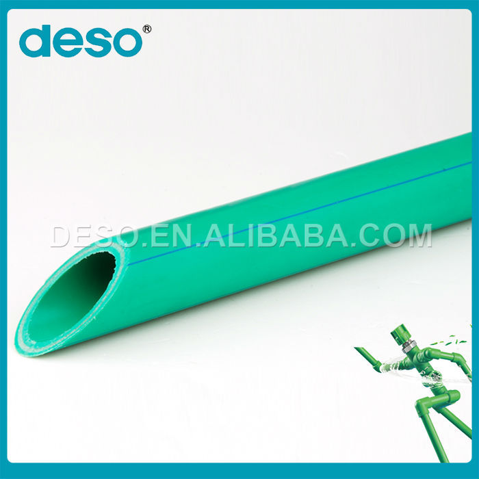 Wholesale Cheap Supply Hot Cold Water polypropylene pipe price