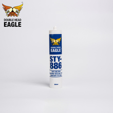Factory Price Quick Drying Fungicide Netural Silicone Sealant