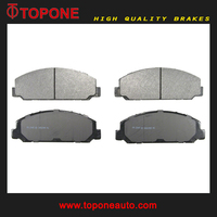 For ISUZU CHEVROLET COMMERCIAL Vehicles Brake Pads 8-97211-691-0 D827 A-657WK