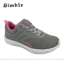 Wholesale spring sneaker fashion ladies shoes women casual shoes