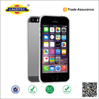 transparent tpu case for iphone5 se , trade assurance supplier supply clear tpu case for iphone se