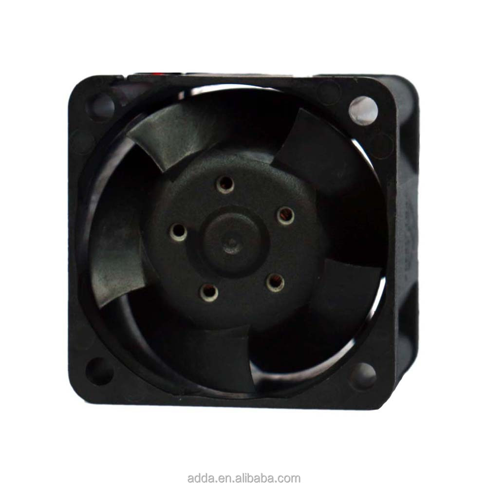 40x40x28mm computer radiator electric <strong>motor</strong> cooling fan dc powerful small fans
