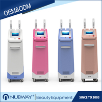 FDA approved 3000W perfect skin ipl rf ipl laser permanent hair removal machine with great price