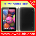 10.1 inch Boxchip V11 Allwinner A33 Quad Core Andriod 4.4 1GB RAM 8GB ROM 5000mAh Big Battery Best 10 inch Cheap Tablet PC