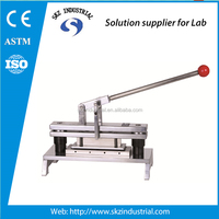 paper RCT sample cutter for paper ring crush tester
