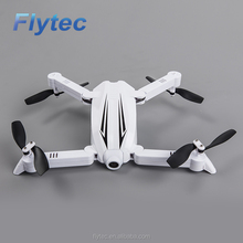 2018 Flytec T13S Mini Drone with Wide Angle 720P Camera WIFI FPV Quadcopter Foldable Pocket Selfie Dron