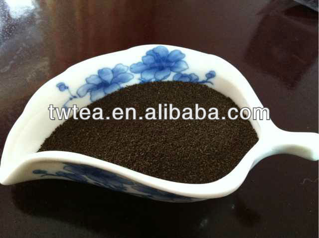black tea dust suppliers