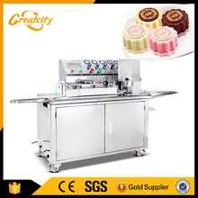 moon cake production machine / moon cake production line
