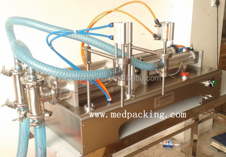 Good market semi-auto rotary gelato cup filling and sealing machinery