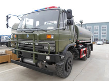 Dongfeng 6x6 water tank fire fighting truck 9m3 with good price for sale 008615826750255 (Whatsapp)