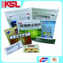 pharmaceutical powder packaging